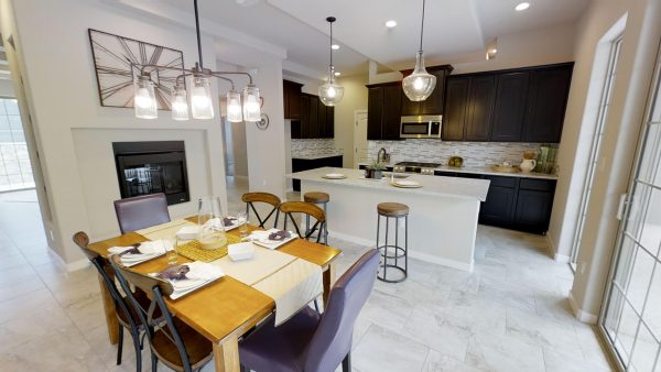Community Profile: New Homes in Las Cruces NM at Metro Verde
