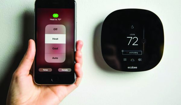 The Advantages of Installing a Smart Thermostat