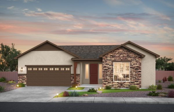 Two Not So Obvious Reasons of Buying New Construction vs Resale